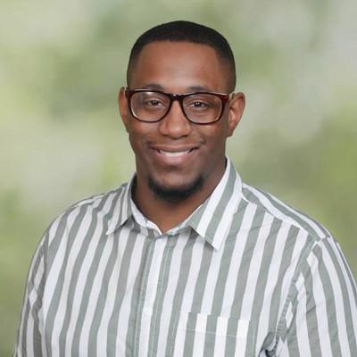 Picture of Derrick Byrd, therapist in Arizona