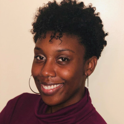 Picture of Kimberly Madison, therapist in Georgia