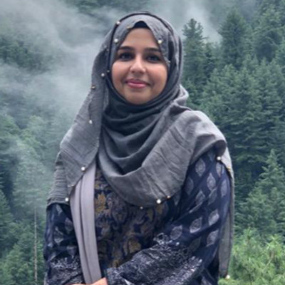 Picture of Farah Javaid, therapist in Texas