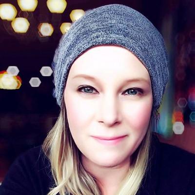 Picture of Julia Schetky, therapist in Washington