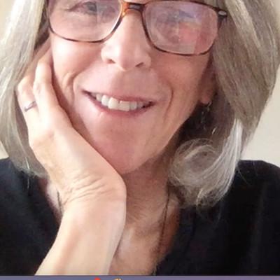 Picture of Carol Meville, therapist in California