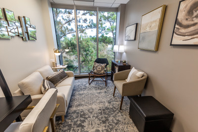 Therapy space picture #2 for Brittany Kingston, therapist in Texas