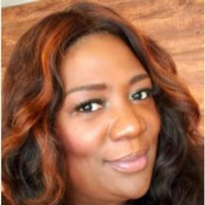 Picture of Atosha McLean, therapist in North Carolina