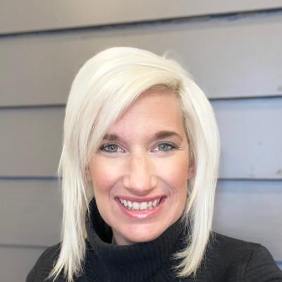 Picture of Ashley  Thomas, therapist in Michigan