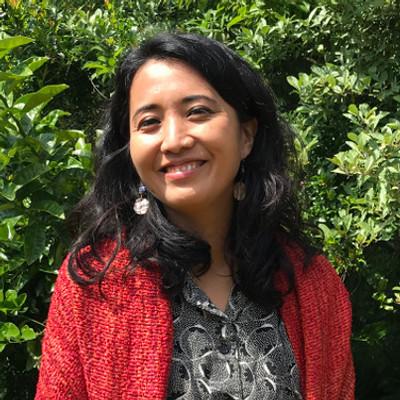 Picture of Yuriko Domyo, therapist in California