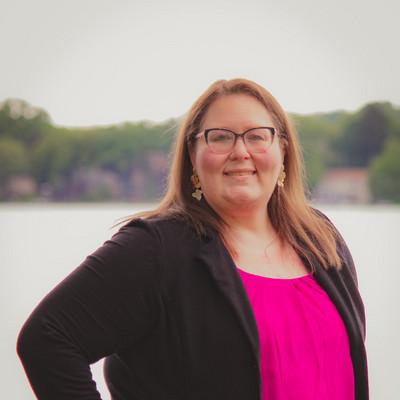 Picture of Megan Hayward, therapist in Ohio