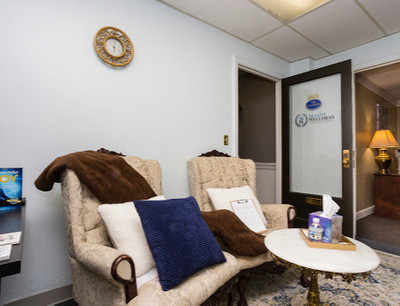 Therapy space picture #1 for Sara Makin, therapist in Pennsylvania