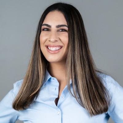 Picture of Sara Makin, therapist in Pennsylvania
