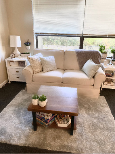 Therapy space picture #1 for Melissa Lichtenberger, therapist in Florida
