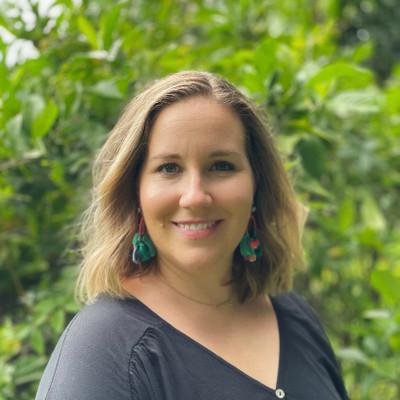 Picture of Melissa Lichtenberger, therapist in Florida