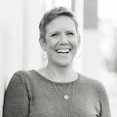 Picture of Tara Parker, therapist in North Carolina