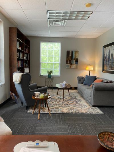 Therapy space picture #1 for David Kearby, therapist in Indiana