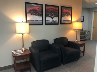 Therapy space picture #2 for Geneva  Drane , therapist in Indiana, Kentucky