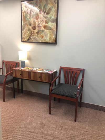 Therapy space picture #5 for Geneva  Drane , therapist in Indiana, Kentucky