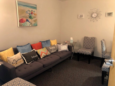 Therapy space picture #1 for Geneva  Drane , therapist in Indiana, Kentucky