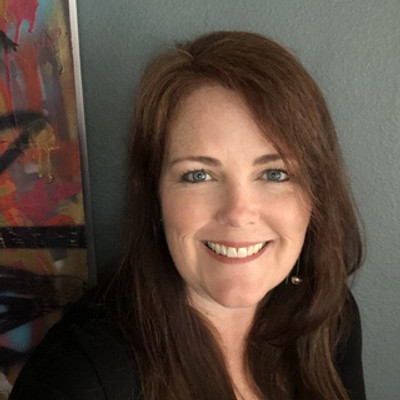 Picture of Lisa Epstein, therapist in Texas