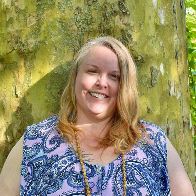 Picture of Thaeda Franz, therapist in Pennsylvania