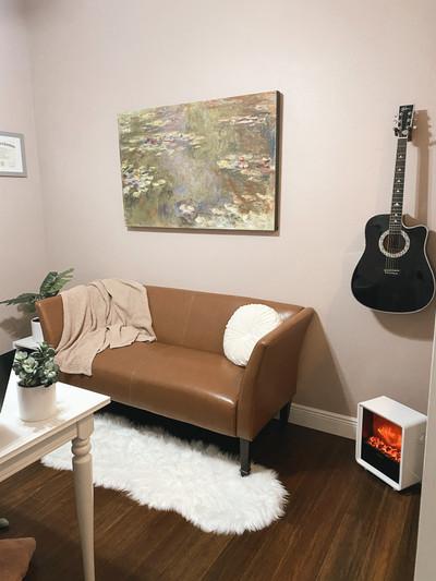 Therapy space picture #3 for Samantha Sciarrillo, therapist in Florida