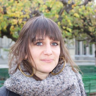 Picture of Jessica Roper, therapist in California