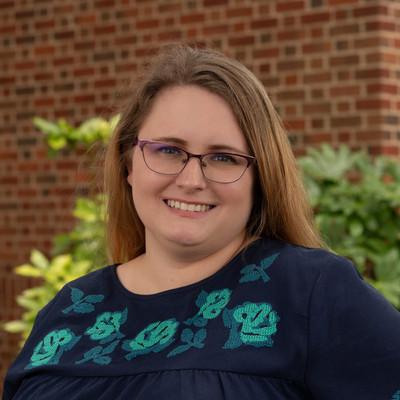 Picture of Kirsten Davis, therapist in Arkansas