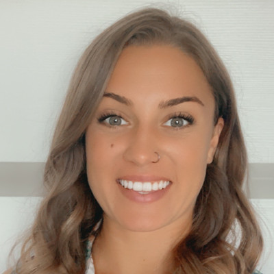 Picture of Stephanie DiMaria, therapist in Florida