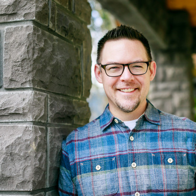 Picture of Jason Wilkinson, therapist in Oregon