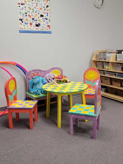 Therapy space picture #4 for Carolyn Frances, therapist in California