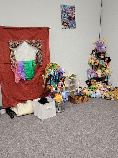Therapy space picture #3 for Carolyn Frances, therapist in California
