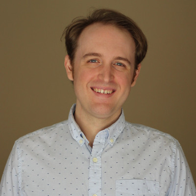 Picture of Christopher Schamber, therapist in California