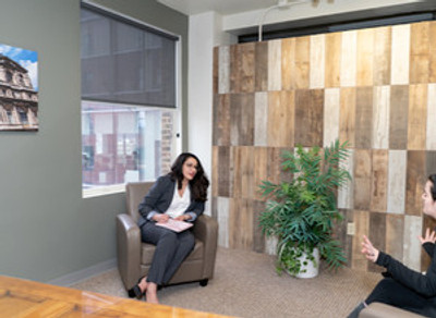 Therapy space picture #4 for Tori Romberger, therapist in Pennsylvania