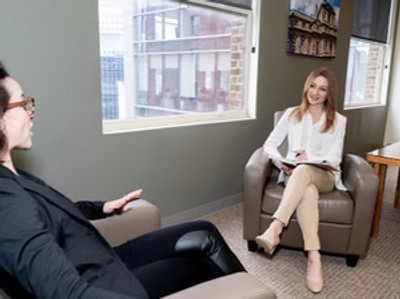 Therapy space picture #3 for Tori Romberger, therapist in Pennsylvania