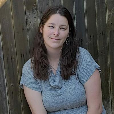 Picture of Tori Romberger, therapist in Pennsylvania