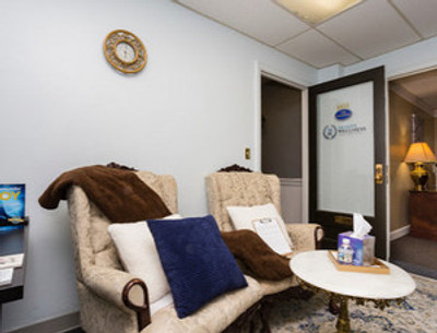 Therapy space picture #1 for Kelsey George, therapist in Pennsylvania