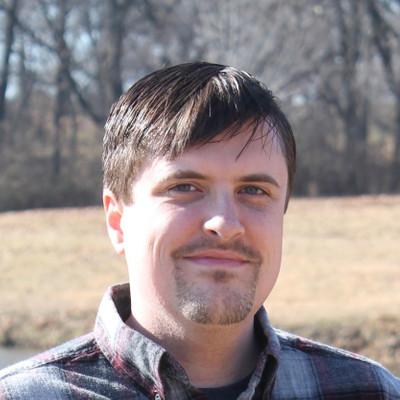 Picture of Kirk Shelton, therapist in Missouri