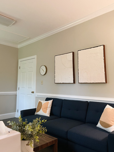 Therapy space picture #3 for Maddie Spear, therapist in North Carolina