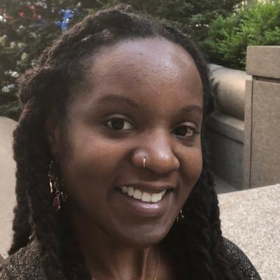 Picture of Rebecca Brown, therapist in New York