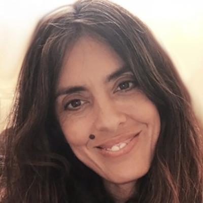 Picture of Patricia Lomando, therapist in Florida
