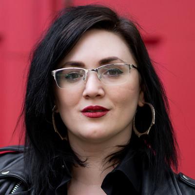Picture of Rachel Oristano, therapist in Pennsylvania