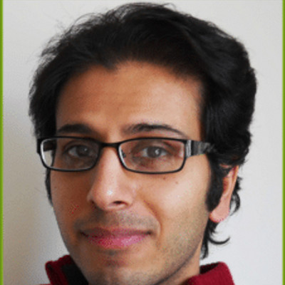 Picture of Jehanzeb Dar, therapist in Texas