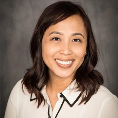 Picture of Carla Brizuela, therapist in California