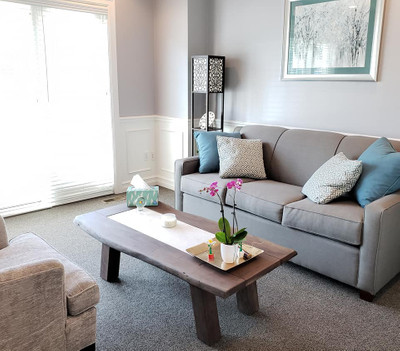 Therapy space picture #1 for Rachael Krefman-Castellon, therapist in Michigan