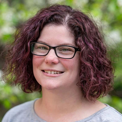 Picture of Rachael Krefman-Castellon, therapist in Michigan
