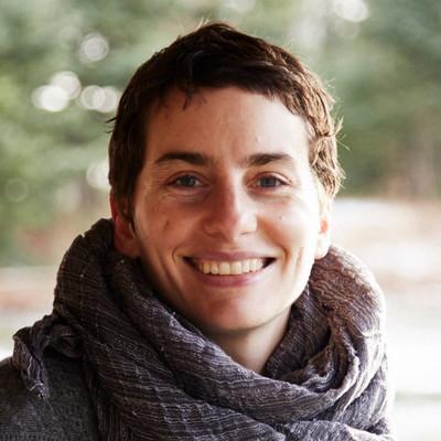 Picture of Rachel Fernbach, therapist in Massachusetts, New York