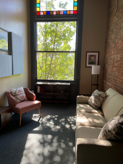 Therapy space picture #3 for Iris Haugen, therapist in Oregon