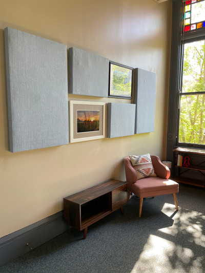 Therapy space picture #1 for Iris Haugen, therapist in Oregon