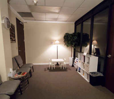 Therapy space picture #2 for Angela James, therapist in California