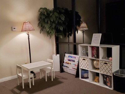 Therapy space picture #3 for Angela James, therapist in California