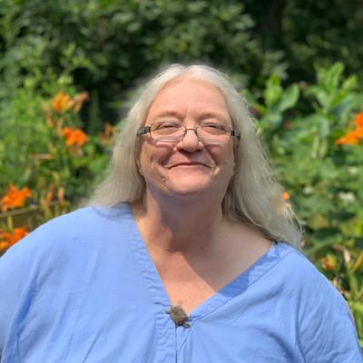 Picture of Karen Snider, therapist in Wisconsin