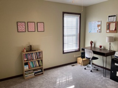 Therapy space picture #2 for Rhonda Stalb, therapist in Alabama, Tennessee