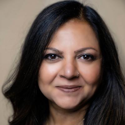 Picture of Zarna Shah, therapist in New York